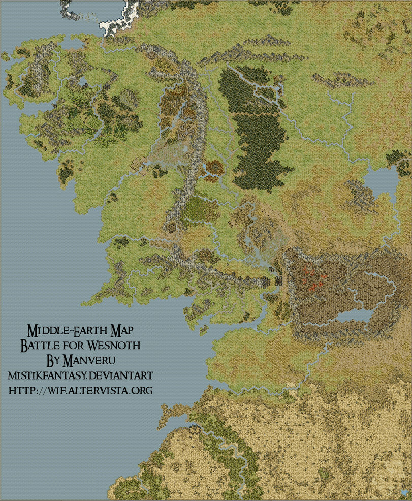 atlas of middle earth pdf