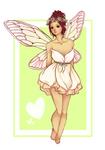 Fairy Fairy~ [Background version] by gorjius