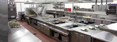 Suppliers of Kitchen Equipment's by ankittradexl