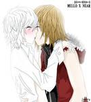 ..::MxN - Kiss::..