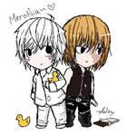 MeroNia doodle~