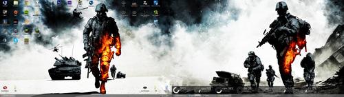 Desktop Win8 by Molchi90