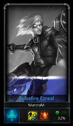 League of Legends - Loading Screen idea by Molchi90