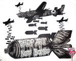Drop Art, Not Bombs
