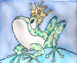 King Froggy the 2nd