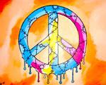 Peace of Strangth