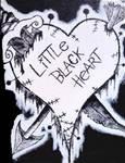 Little Black Heart