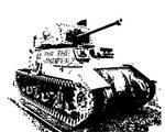 propaganda tank