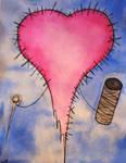 Pins and Hearts