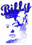Billy Holiday: Blues