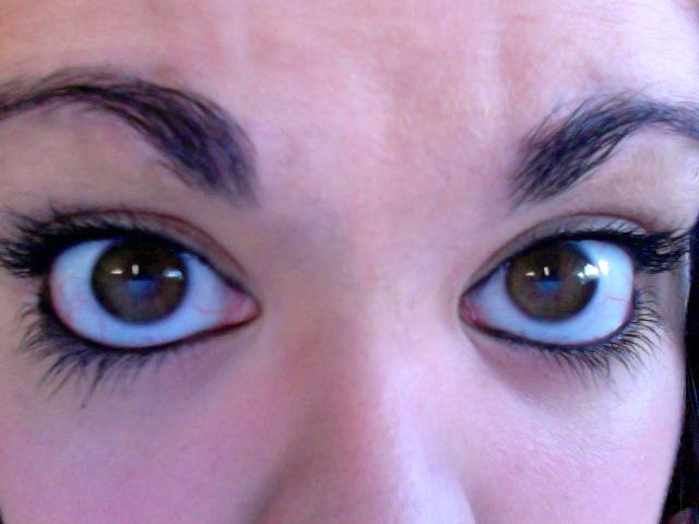 Eyes Reveal The Truth by EvilNekoYoukai