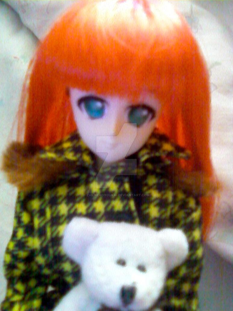 My Name Is Harumi-Rin by EvilNekoYoukai