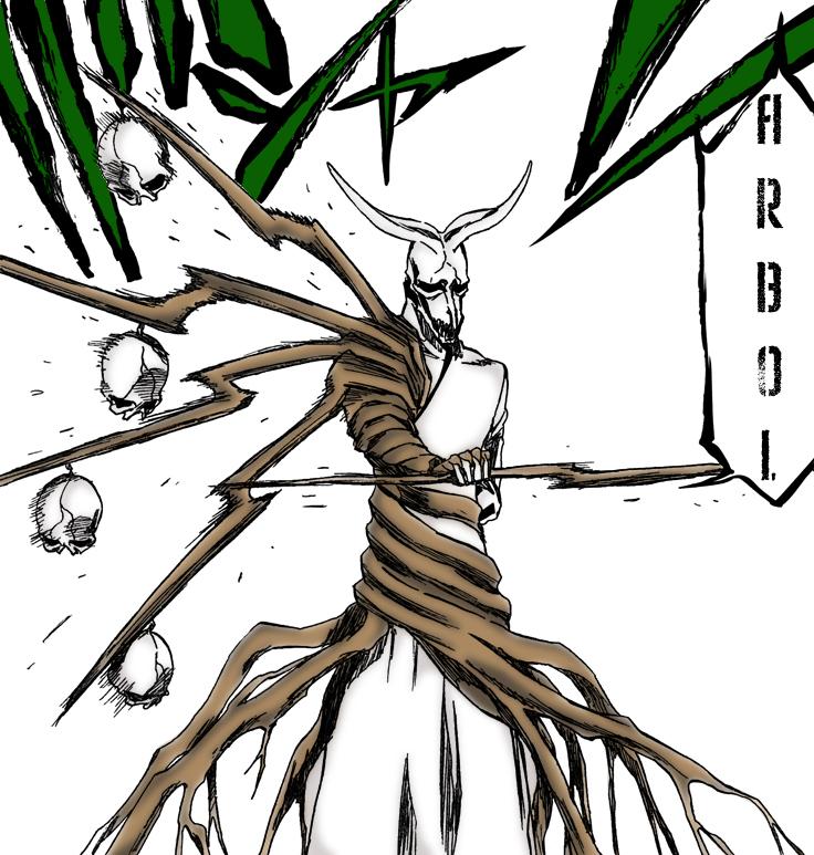 Rudobon: Grow, Arbol by Username-Go