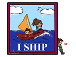 Makorra Ship and Bolin out of the picture