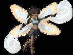 Korra Air Fairy