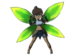 Korra Earth Fairy