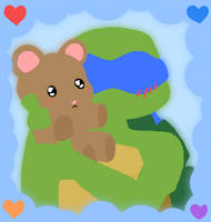 Be Leo's Valentine by AnimeWaterFall