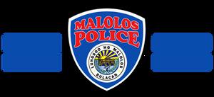 MALOLOS CITY POLICE LOGO HD (PNG)