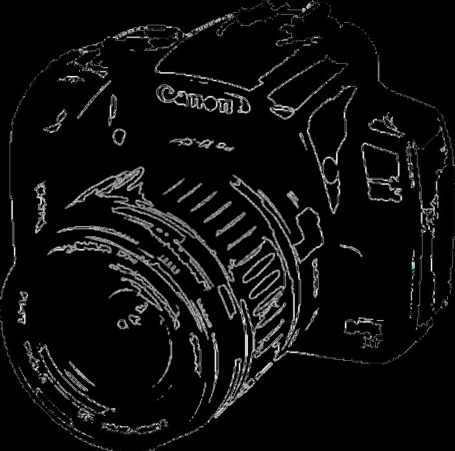 free clipart slr camera - photo #32