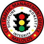Ctmo City Traffic Management Malolos Logo