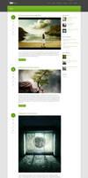 LikeThis WP Theme - Blog
