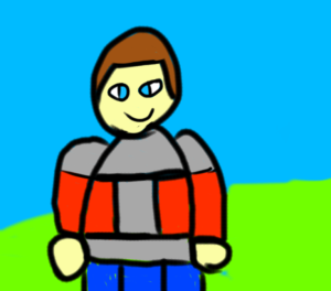 Heromatthew's Profile Picture