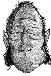 Mutton The Caveman