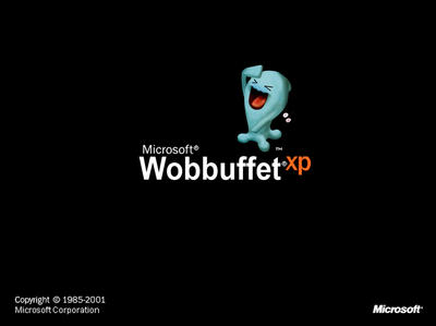 Wobbuffet XP by Caroline-Korsakov