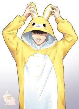 Bunny JK