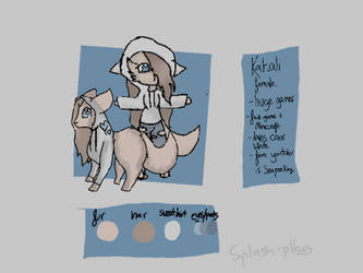 Kahali REF by Splash-Pillows