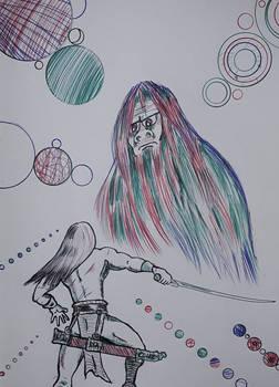 Cosmic Wildman