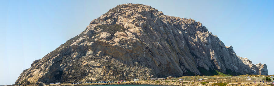 Morre Rock by Strumwulf