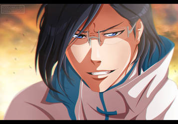 Bleach 661 - You Haven't Seen This [Coloring] by II-Trinuma-II