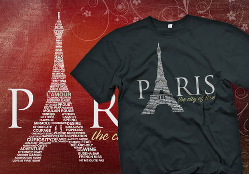 The City of Love