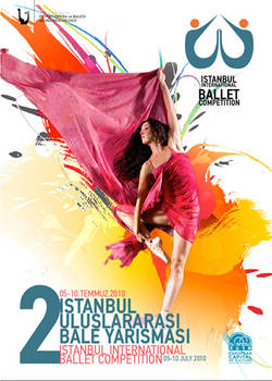 Ballet Competition 2