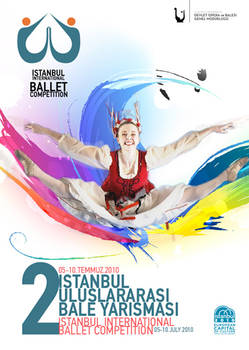 Ballet Competition 3