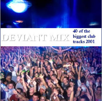 deviantmix by psycho2k