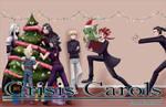 Crisis Carols
