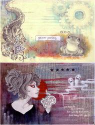 sketchbook II by Ricefish