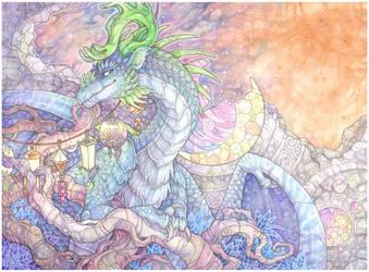 eleethree by Ricefish