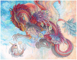 :C by Ricefish
