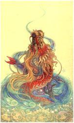Dragon by Ricefish