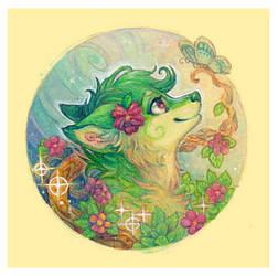 Fleur by Ricefish