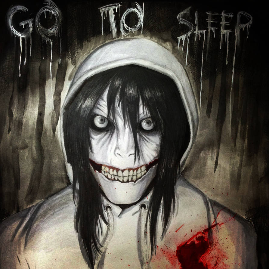 Jeff the killer in real life by ClaudyHE2 on DeviantArt