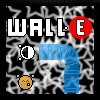 Wall-Emote movie poster by Shadowed-Serenity