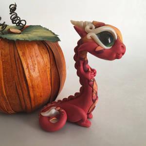 Bitty Dragon