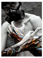 biomechanic 3 by Juniardi