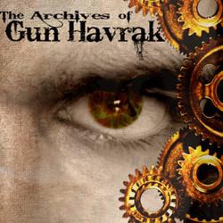 Archives of Gun Havrak logo by Cornish-Ninja