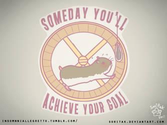 Someday by SoritaK