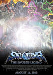Soul Calibur Fan Poster